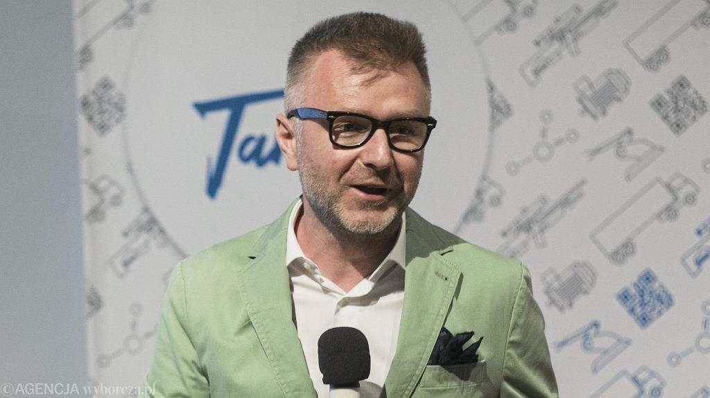 Jarosław Makowski