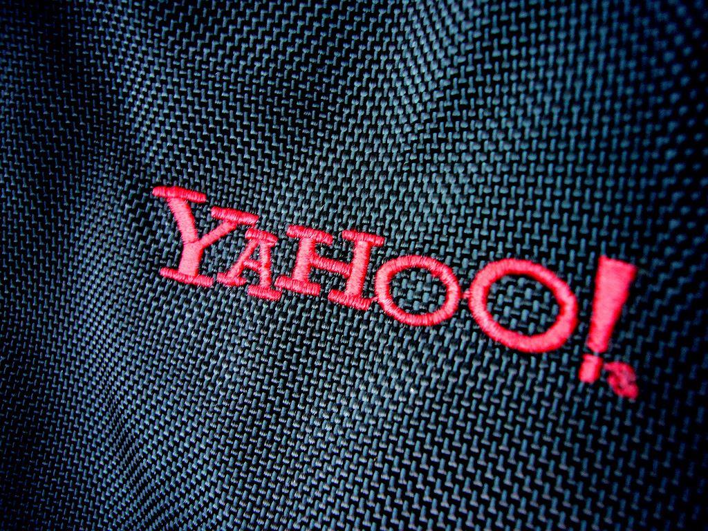 Dane użytkowników Yahoo przejęte