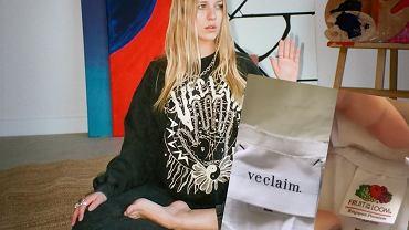 Marka Veclaim w ogniu krytyki. Jessica Mercedes tłumaczy wpadkę z metką Fruit of The Loom