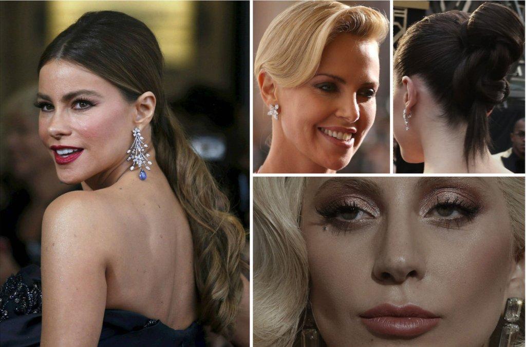 Oscary 2016 za nami! Tej nocy liczą się kobiety! Gwiazdy tygodniami przygotowują się do wystąpienia na czerwonym dywanie - suknie, wiadomo, wybrane są duuuuużo wcześniej. Ale nie tylko im styliści poświęcają mnóstwo uwagi - makijaże i fryzury również muszą być IDEALNE. I takie były - zobaczcie te najciekawsze i najpiękniejsze. Dla nas absolutnym numerem 1 była Charlize Theron!