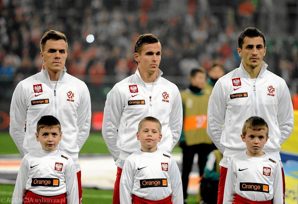 Rafał Kosznik, Paweł Olkowski, Tomasz Jodłowiec