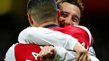 Arsenal pokonał Crystal Palace 2:0