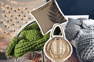 Zimowy klimat w domu - co zrobić, aby było ciepło i przytulnie?