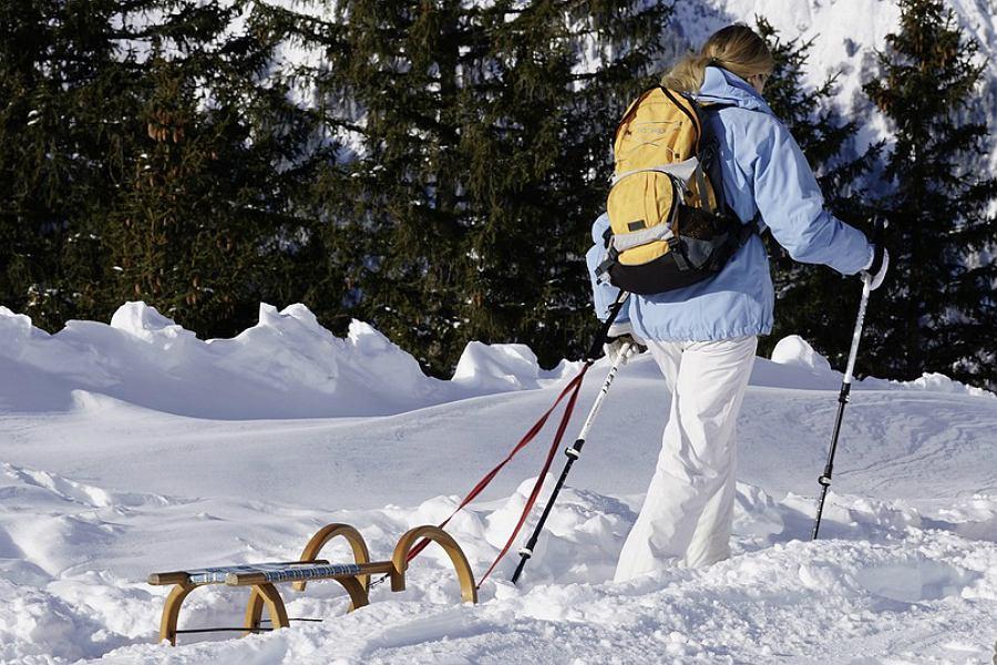 a76921aa69a7c8 Jak się spakować na zimowy wyjazd w góry