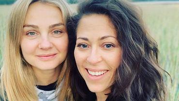 Natalia Kukulska i Małgorzata Socha