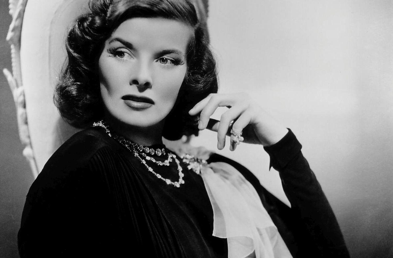 Katharine Hepburn (fot. Wikimedia Commons / domena publiczna)