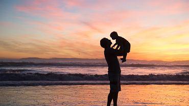 Życzenia na Dzień Ojca 2020 (zdjęcie ilustracyjne)