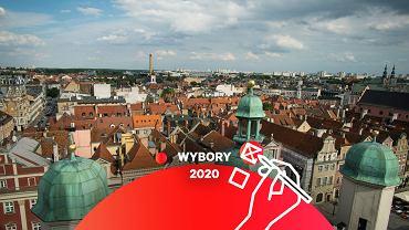 Jak głosowano w Poznaniu?