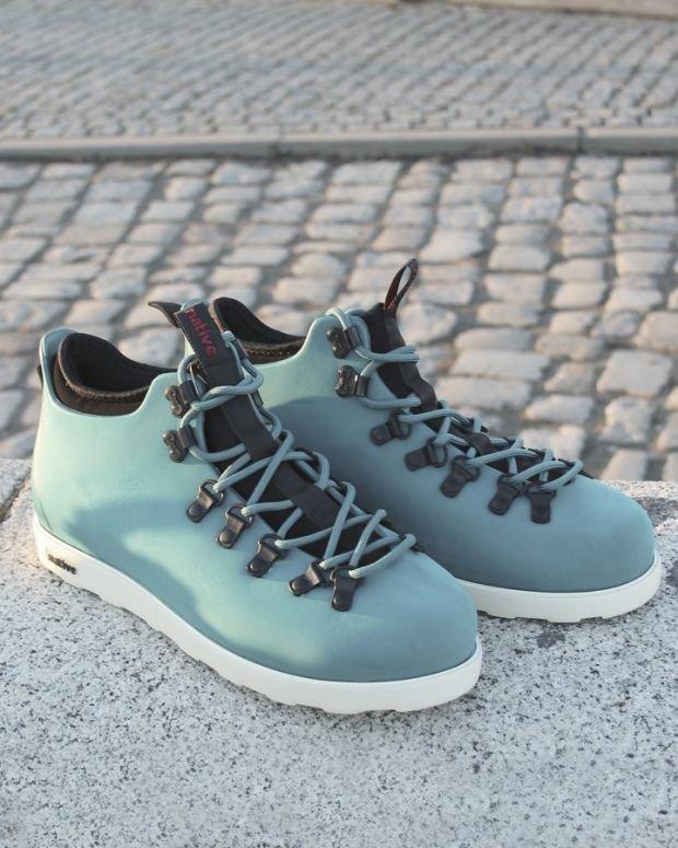 Niezwykła moda: wegańskie buty