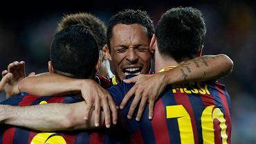 Barcelona - Sevilla 3:2