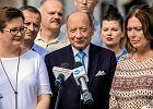 """Wybory parlamentarne 2019. Tadeusz Ferenc, prezydent Rzeszowa rezygnuje ze startu w wyborach do Sejmu. """"Jest to na razie wstępna decyzja"""""""