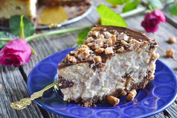 Ciasta inspirowane popularnymi słodyczami