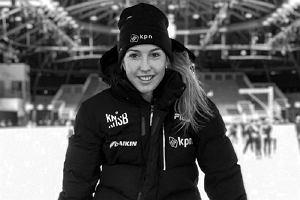 Lara van Ruijven nie żyje! Tragiczna śmierć 27-letniej mistrzyni świata i medalistki olimpijskiej