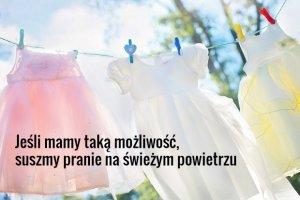 Co zrobić, żeby pranie ładnie pachniało?