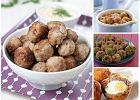 Mięsne kuleczki - proste i tanie