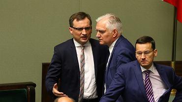 46 Posiedzenie Sejmu VIII Kadencji