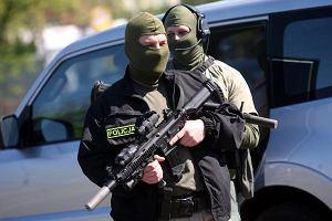 CBŚP rozbiło gang dilerów z Radomia. Zabezpieczono ponad 60 kilogramów narkotyków