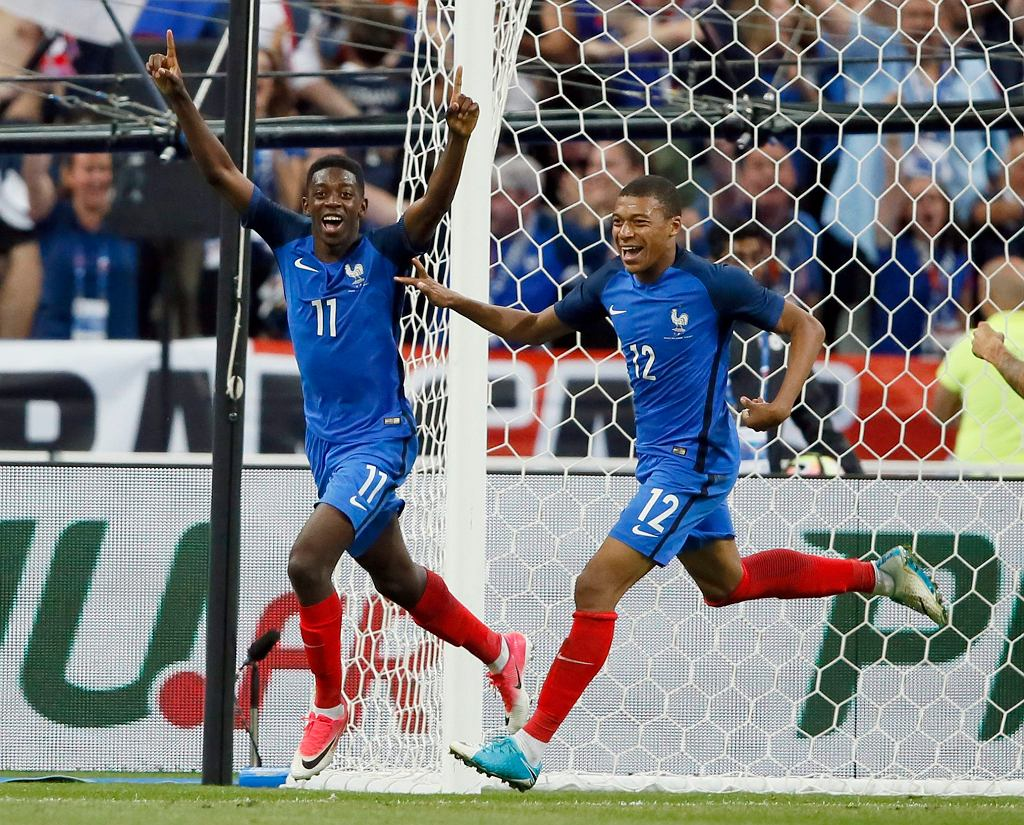 France England Soccer