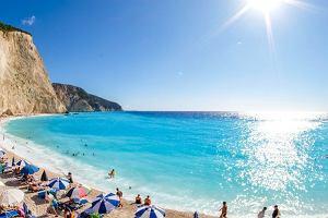 Greckie wyspy polecają się na rodzinny urlop. Kos, Rodos i Kreta już od 1500 zł!