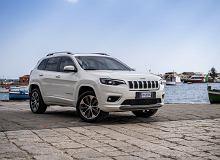 Internetowy salon samochodowy marki Jeep. Prześwietlamy oferty z całej Polski