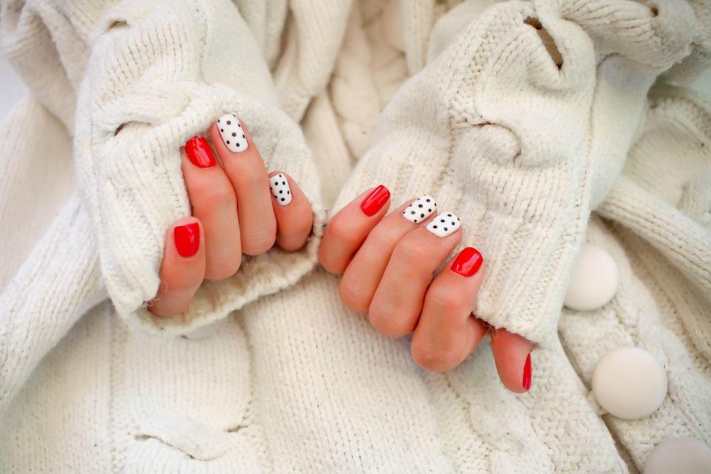 Manicure na nowy sezon. Trendy dla paznokci na jesień 2019