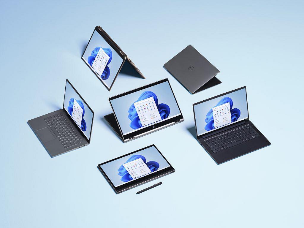 Windows 11 zaprezentowany