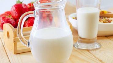 Za wystąpienie nietolerancji pokarmowej, nie mającej podłoża immunologicznego, bardzo często odpowiada zawarta m.in. w mleku laktoza