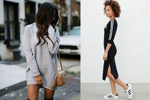 Sportowe sukienki - doskonały trend na lato! Wypróbujesz?