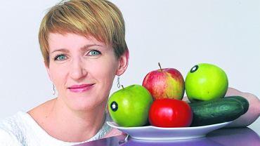 Agata Świerk jest właścicielką Agencji ds. Szczupłej Sylwetki, prowadzi zajęcia z astanga jogi
