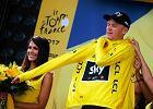 Tour de France. Jaskuła: Froome ma wszystko, Kwiatkowski niech się go wreszcie przytrzyma do końca