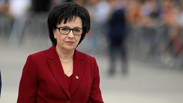Elżbieta Witek, nowa marszałek Sejmu