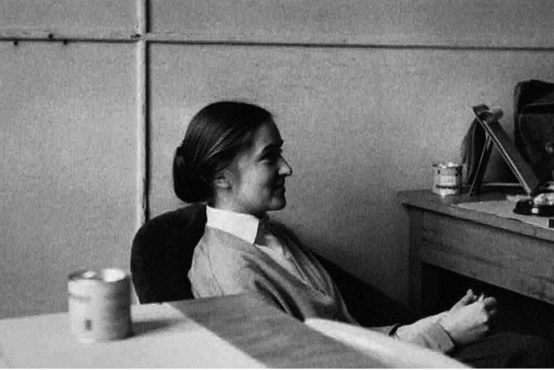 Jowita Koncewicz w IMM, lata 60.