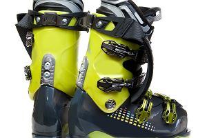 Jak dobrać wygodne buty narciarskie?