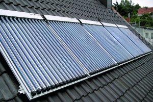 Kiedy inwestycja w kolektory słoneczne ma sens?