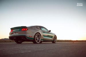 Matt Powers i Ford Mustang Roush Stage 3