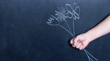 Co napisać na kartce na dzień nauczyciela?
