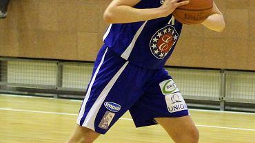 Basket Liga Kobiet: King Wilki Morskie Szczecin - KSSSE AZS PWSZ Gorzów 49:62