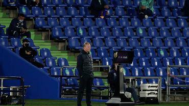 Koeman ocenił szanse Barcelony w Lidze Mistrzów.