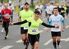 PZU Cracovia Półmaraton Królewski. Rekord Guinnessa i zwycięstwo Kenijczyka [ZDJĘCIA]