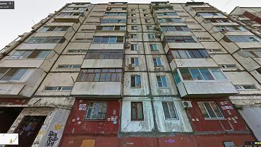 Blok w Rosji