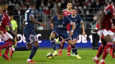 Ligue 1 poza czołową 'piątką' rankingu UEFA