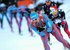 Kolejne punkty Dominika Burego! Tym razem w trakcie Tour de Ski