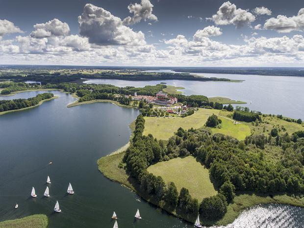 Parki narodowe na Podlasiu. Najpiękniejsze miejsca, które trzeba zobaczyć