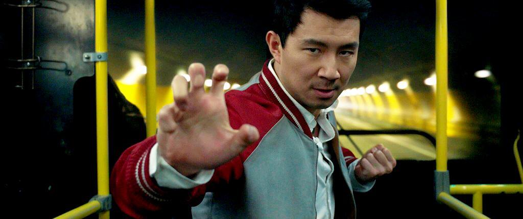 'Shang-Chi i legenda dziesięciu pierścieni'