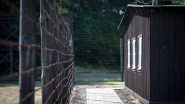 Stutthof jest najdłużej funkcjonującym obozem koncentracyjnym na ziemiach polskich - działał przez 2077 dni.
