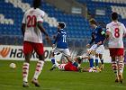 Dramat Lecha! Prowadził, grał z przewagą zawodnika, przegrał po golu w ostatniej akcji!