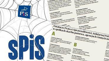 'Puls Biznesu' opublikował listę osób związanych z PiS, które dostały państwowe posady