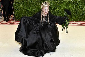 """Madonna przeprasza kobiety za to, że kiedykolwiek nazywała je pięknymi. """"Nie dlatego, że nie uważam was za ładne"""""""