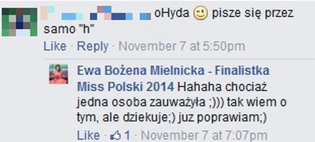 Ewa Mielnicka