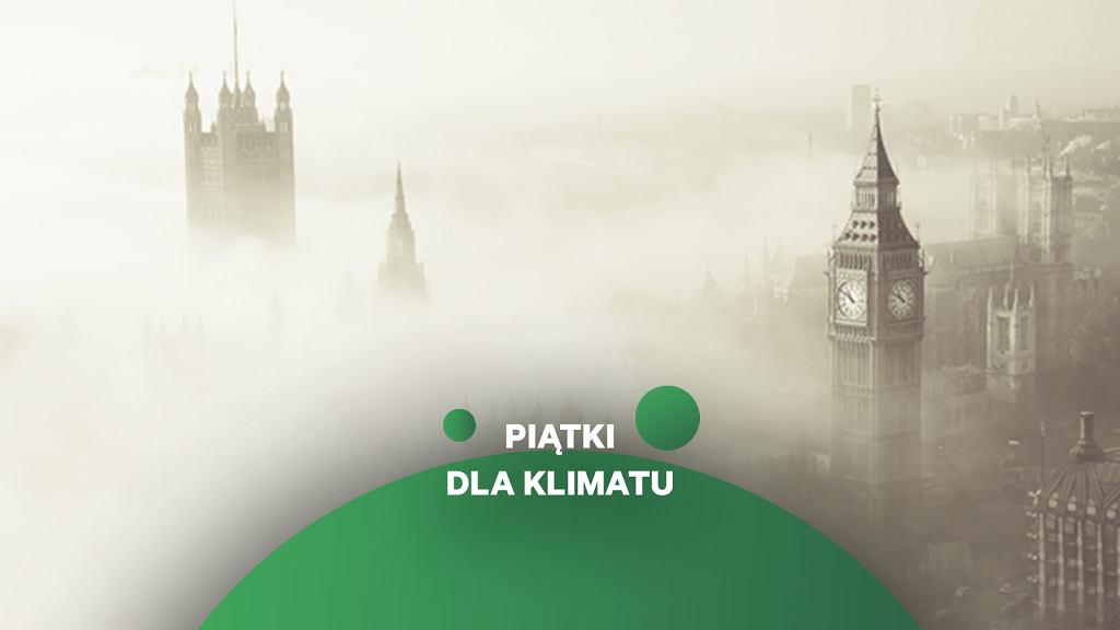 Wielki smog londyński